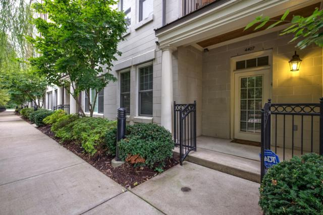 4407 Ridgefield Way, Nashville, TN 37205 (MLS #2009911) :: REMAX Elite