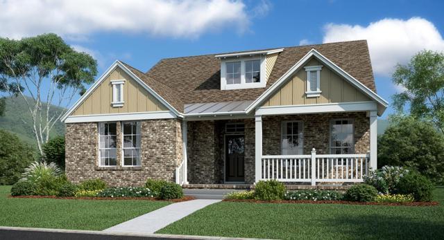 1579 Drakes Creek Road #151, Hendersonville, TN 37075 (MLS #2009993) :: DeSelms Real Estate