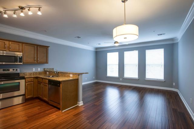 2310 Elliott Ave Apt 611, Nashville, TN 37204 (MLS #2010026) :: Christian Black Team