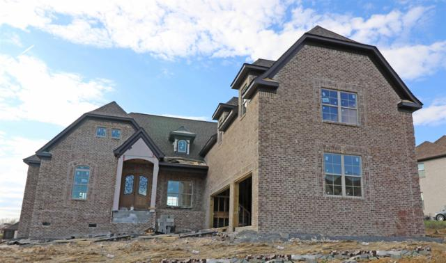 1704 Amhurst Point, Mount Juliet, TN 37122 (MLS #2010116) :: Team Wilson Real Estate Partners