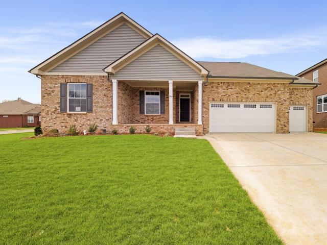 904 Green Meadow Lane Lot 17, Smyrna, TN 37167 (MLS #2010227) :: Nashville's Home Hunters