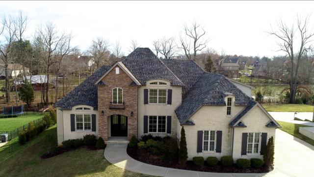 123 Copperstone Dr, Clarksville, TN 37043 (MLS #2010397) :: John Jones Real Estate LLC
