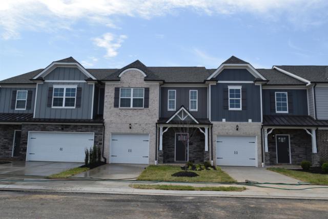 1712 Lone Jack Ln, Murfreesboro, TN 37129 (MLS #2010521) :: Nashville on the Move