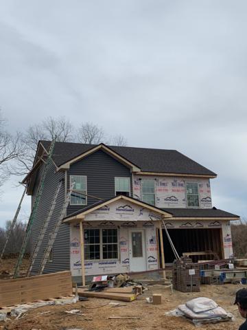 42 Ridgeland Estates, Clarksville, TN 37042 (MLS #2010736) :: REMAX Elite