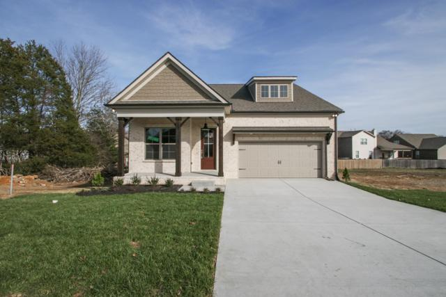 36 Eagles Court, Mount Juliet, TN 37122 (MLS #2010754) :: Team Wilson Real Estate Partners