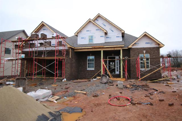 284 The Groves At Hearthstone, Clarksville, TN 37040 (MLS #2010823) :: RE/MAX Homes And Estates