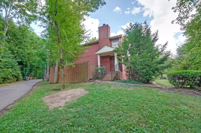 3730 Meadowbrook Ave, Nashville, TN 37205 (MLS #2010993) :: Nashville on the Move