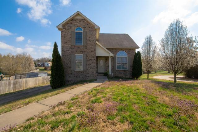 1023 Bluejay Ln, Adams, TN 37010 (MLS #2011002) :: RE/MAX Choice Properties