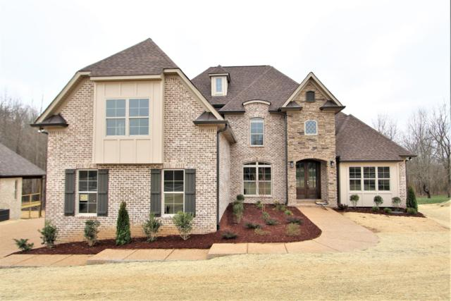 106 Brixton Ridge #3, Lebanon, TN 37087 (MLS #2011015) :: The Helton Real Estate Group