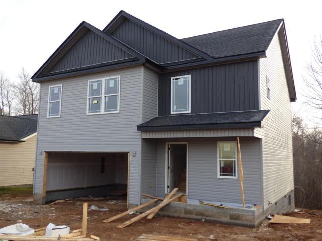 528 Medallion Cir, Clarksville, TN 37042 (MLS #2011052) :: Team Wilson Real Estate Partners
