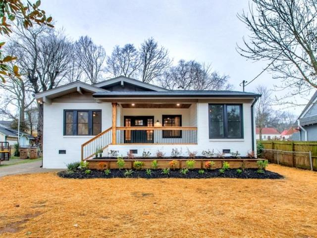 1011 Burchwood Ave, Nashville, TN 37216 (MLS #2011166) :: RE/MAX Homes And Estates