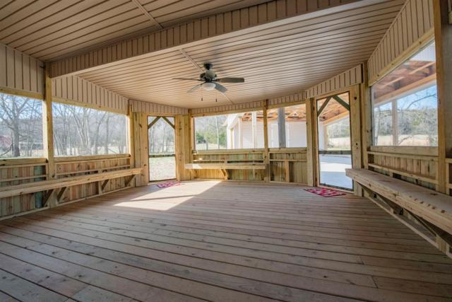 1427 Old Woodbury Pike, Readyville, TN 37149 (MLS #2011214) :: EXIT Realty Bob Lamb & Associates