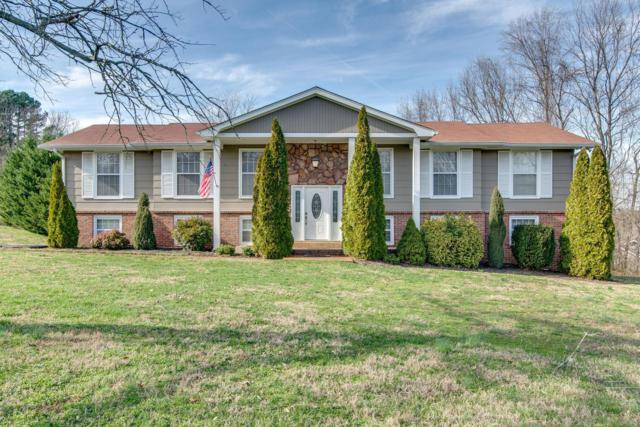 405 Glen Echo Dr, Old Hickory, TN 37138 (MLS #2011216) :: RE/MAX Choice Properties