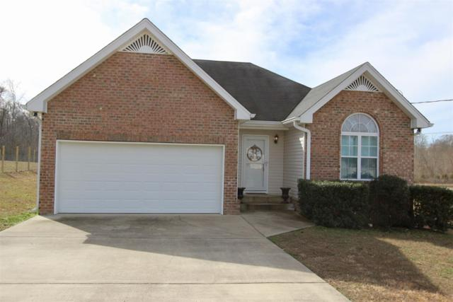 1114 Jonathan Dr, Lebanon, TN 37087 (MLS #2011244) :: Nashville on the Move