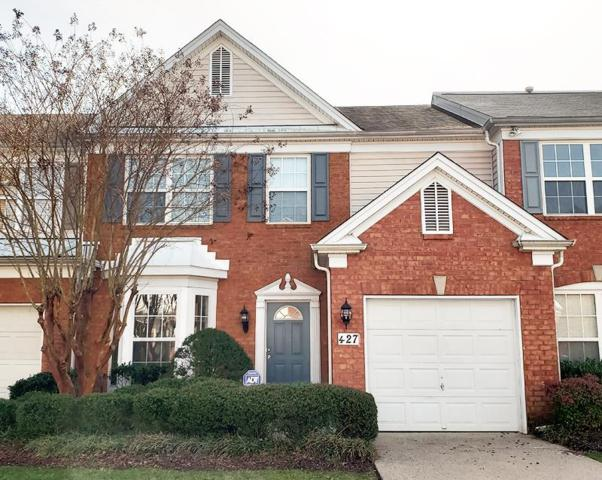 427 Old Towne Dr, Brentwood, TN 37027 (MLS #2011261) :: Nashville on the Move