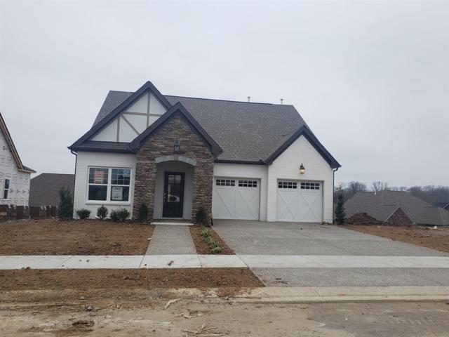 742 Canter Lane - Lot 447, Hendersonville, TN 37075 (MLS #2011351) :: Nashville on the Move