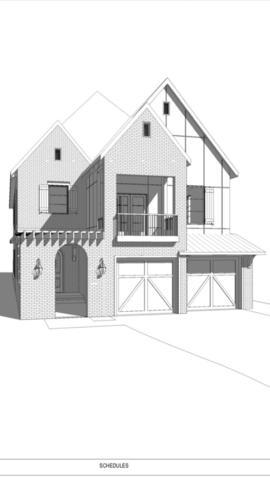 2013 Galbraith, Nashville, TN 37215 (MLS #2011376) :: Five Doors Network