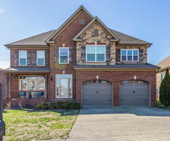 2018 Keiser St, Spring Hill, TN 37174 (MLS #2011496) :: DeSelms Real Estate