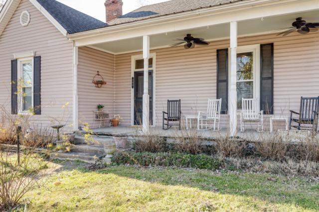 304 South Main Street, Mount Pleasant, TN 38474 (MLS #2011541) :: Nashville on the Move