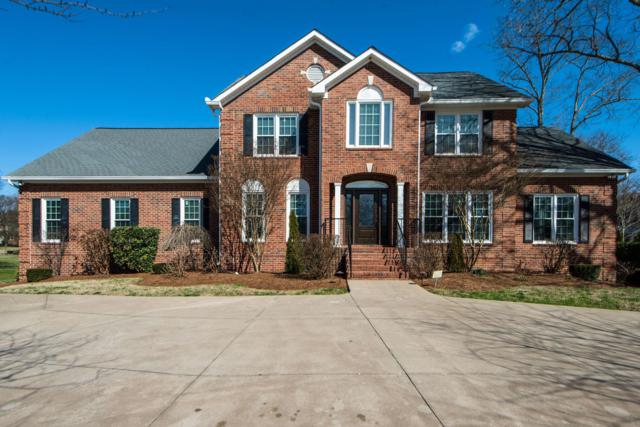 9308 Glengarry Ln, Brentwood, TN 37027 (MLS #2011556) :: HALO Realty