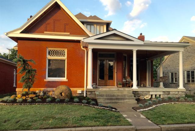 1322 4Th Ave N, Nashville, TN 37208 (MLS #RTC2011628) :: RE/MAX Choice Properties