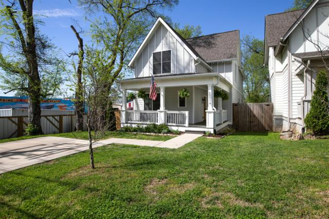 1111A A Straightway Ave, Nashville, TN 37206 (MLS #RTC2011650) :: FYKES Realty Group
