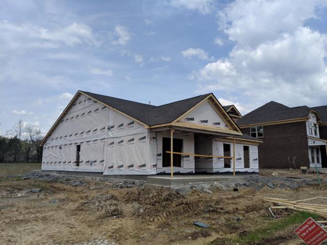 419 Norman Way #7, Hendersonville, TN 37075 (MLS #2011698) :: CityLiving Group