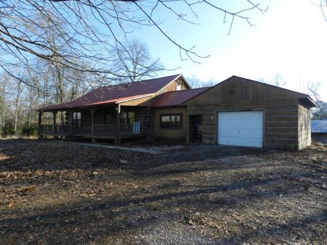 155 Lamb Rd, Rockvale, TN 37153 (MLS #2011738) :: EXIT Realty Bob Lamb & Associates