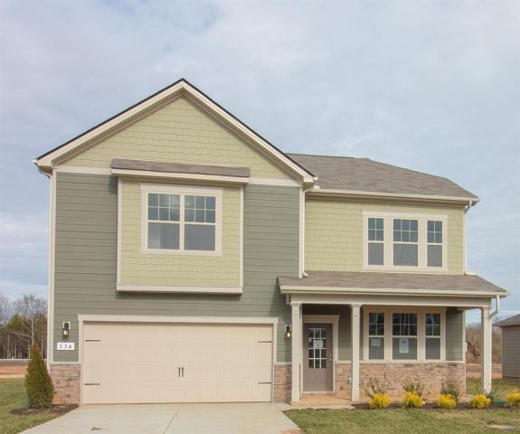 322 William Dylan Dr- Lot 51, Murfreesboro, TN 37129 (MLS #2011855) :: Team Wilson Real Estate Partners