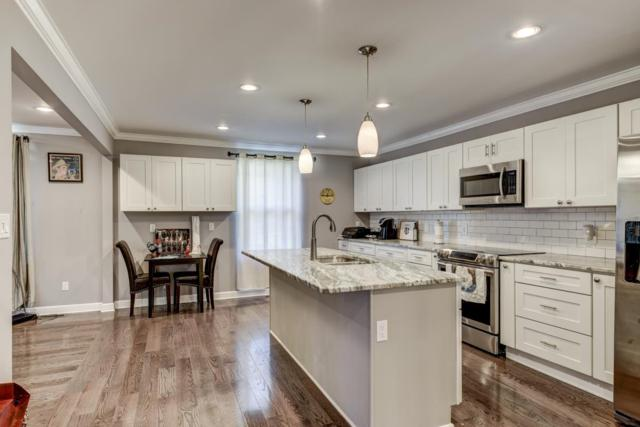 113 Goode Ct, Nashville, TN 37216 (MLS #2011906) :: The Milam Group at Fridrich & Clark Realty