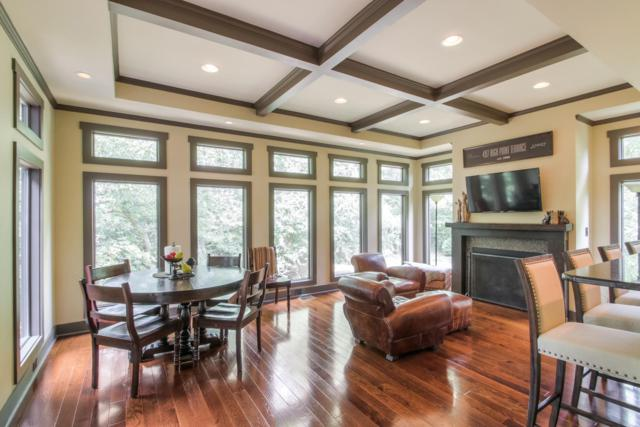 497 Highpoint Ter, Brentwood, TN 37027 (MLS #2012007) :: DeSelms Real Estate