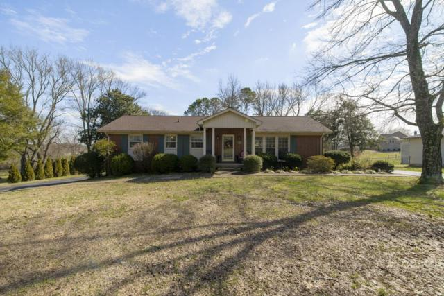 1011 Clearview Dr, Mount Juliet, TN 37122 (MLS #2012254) :: Nashville on the Move