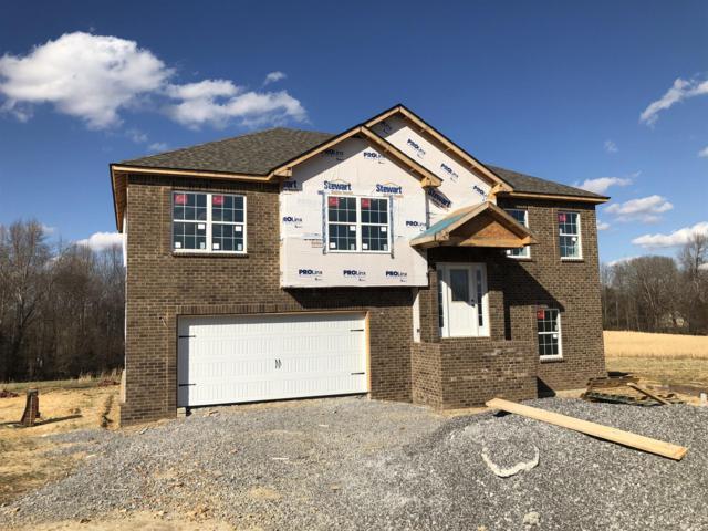 2657 Rock Springs Road, Charlotte, TN 37036 (MLS #2012268) :: Clarksville Real Estate Inc