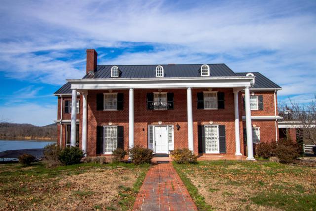 734 W Pillow Street, Clifton, TN 38425 (MLS #2012476) :: Five Doors Network