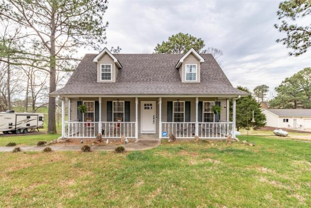 308 Crow Rd, Dover, TN 37058 (MLS #2012627) :: CityLiving Group