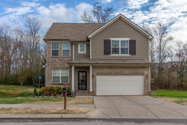 1051 Achiever Cir, Spring Hill, TN 37174 (MLS #2012630) :: CityLiving Group