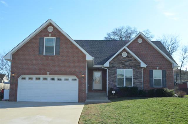 1088 Jon Dr, Clarksville, TN 37043 (MLS #2012678) :: John Jones Real Estate LLC