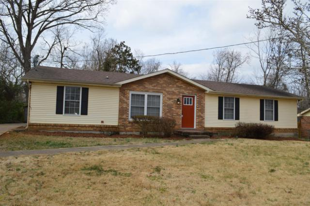 408 Louise Ln, Clarksville, TN 37042 (MLS #2012735) :: RE/MAX Choice Properties