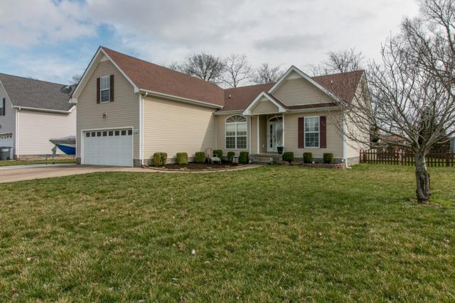 3729 Kendra Ct N, Clarksville, TN 37040 (MLS #2012784) :: RE/MAX Choice Properties