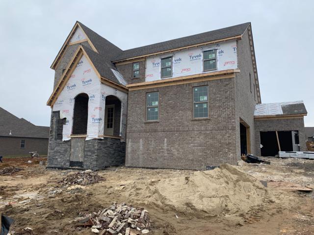 2012 Belsford Drive #156, Nolensville, TN 37135 (MLS #2012871) :: The Helton Real Estate Group