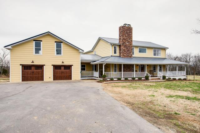265 Forest Trl, Brentwood, TN 37027 (MLS #2012898) :: The Helton Real Estate Group