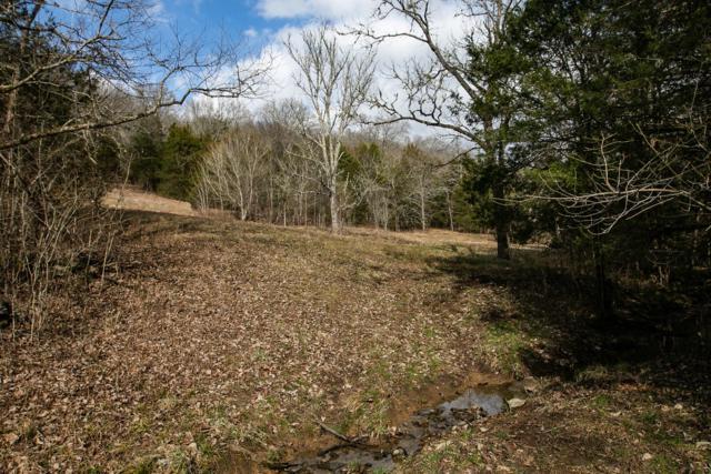 2393 Hollis Creek Rd, Woodbury, TN 37190 (MLS #2012983) :: EXIT Realty Bob Lamb & Associates