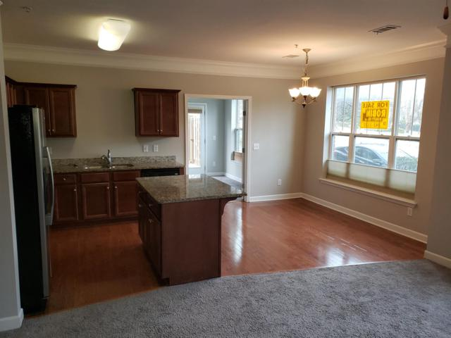 2310 Elliott Ave Apt 801, Nashville, TN 37204 (MLS #2012991) :: Christian Black Team