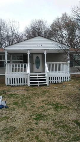 103 Shelby St, Old Hickory, TN 37138 (MLS #2013186) :: CityLiving Group