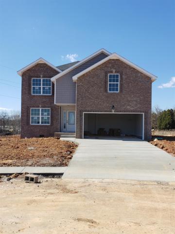 590 Silver Oak Court, Clarksville, TN 37042 (MLS #2013349) :: CityLiving Group
