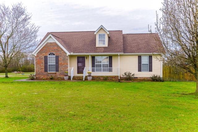 11 Amberwood Rd, Fayetteville, TN 37334 (MLS #2013391) :: Nashville's Home Hunters