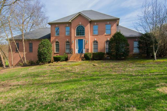 919 Woodburn Dr, Brentwood, TN 37027 (MLS #2013571) :: FYKES Realty Group