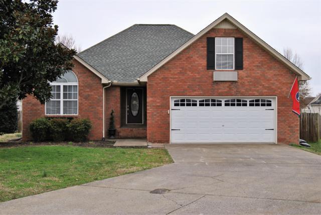 3327 Belfort Ct, Murfreesboro, TN 37130 (MLS #2013863) :: Black Lion Realty
