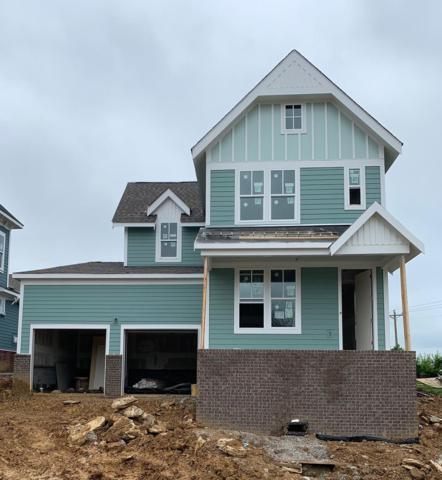 1004 Echelon Dr - Lot 43, Franklin, TN 37064 (MLS #RTC2014094) :: John Jones Real Estate LLC