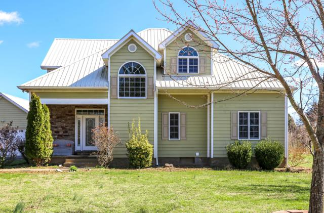 78 Cypress Point Dr, Winchester, TN 37398 (MLS #2014184) :: HALO Realty